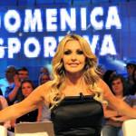 La Domenica Sportiva, Paola Ferrari contro tutti