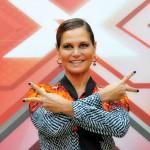Ufficiale, Simona Ventura su Fox Life dall'autunno 2015