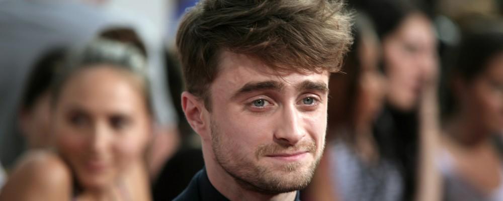 Daniel Radcliffe, eroe a Londra soccorre turista derubato