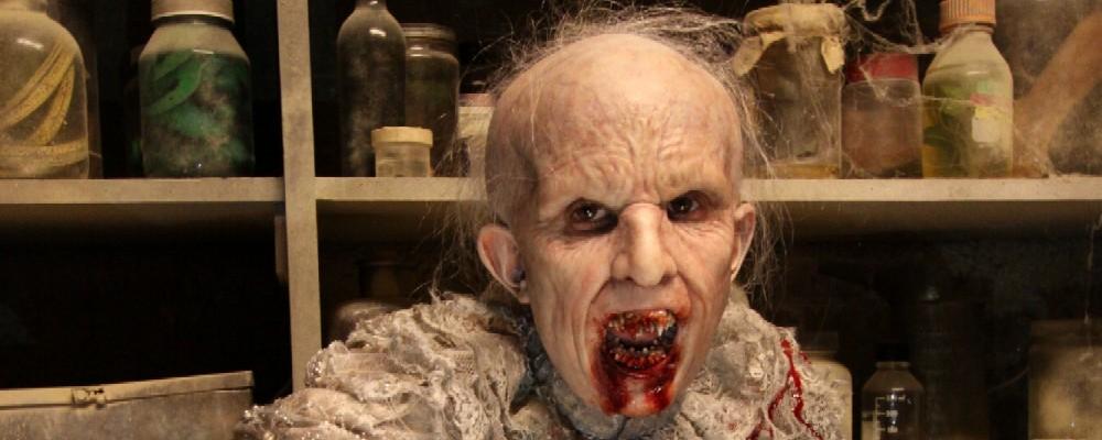 American Horror Story, le mostruosità si nascondono nel trucco
