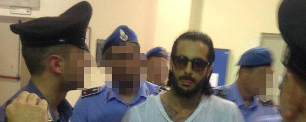 Fabrizio Corona, lettera dal carcere letta durante In Onda: 'Che cosa mi hanno fatto'