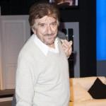 Gigi Proietti, la figlia Carlotta: 'Questo lutto è di tutti'