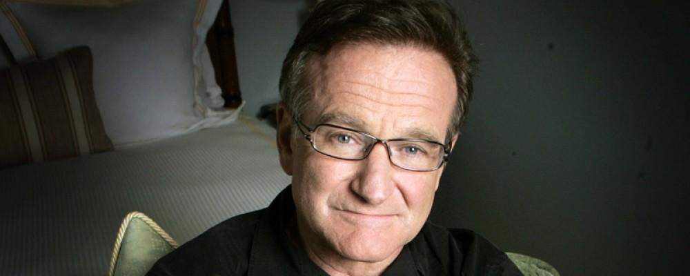 Robin Williams si è impiccato: la conferma delle autorità