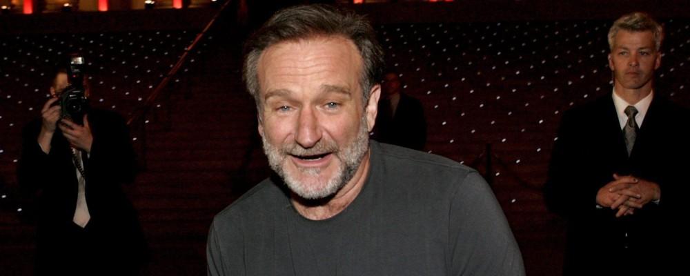 Robin Williams prima del suicidio non aveva assunto farmaci proibiti o droghe
