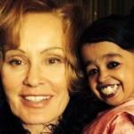 American Horror Story: Freak Show arruola la donna più piccola del mondo
