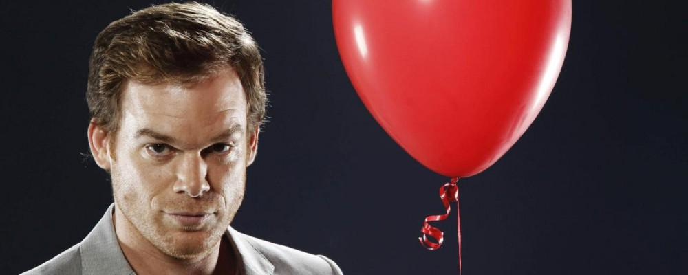 Dexter torna in tv grazie a Kubrick: Michael C. Hall da religioso a criminale