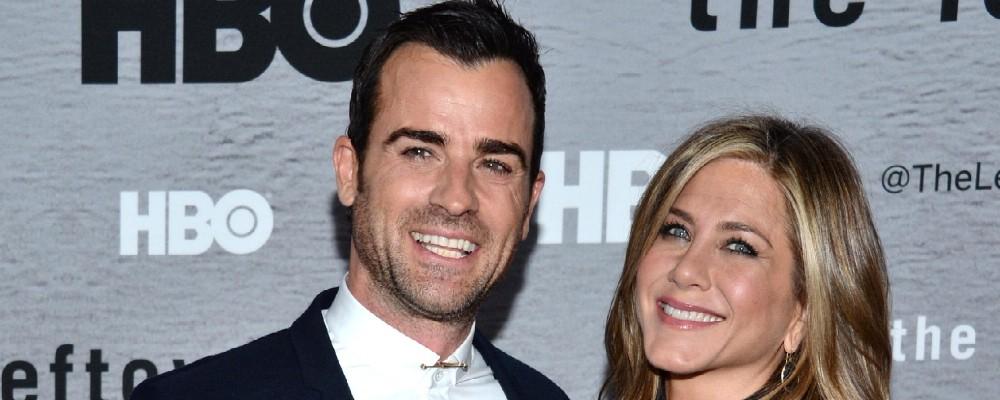 Jennifer Aniston e Justin Theroux fuga a Bora Bora in vista delle nozze