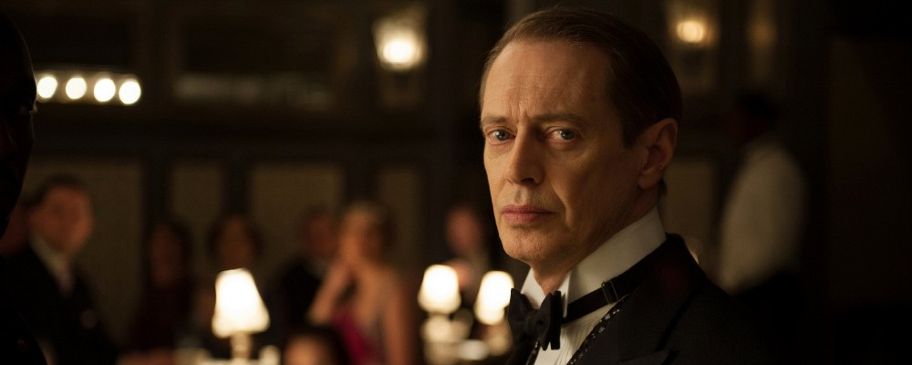 Boardwalk Empire, la quinta stagione in prima tv free su Rai4