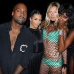Kate Moss, Paris Hilton e Kim Kardashian per il party più esclusivo ad Ibiza