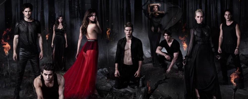 The Vampire Diaries, la sesta stagione: che fine fa Ian Somerhalder? SPOILER