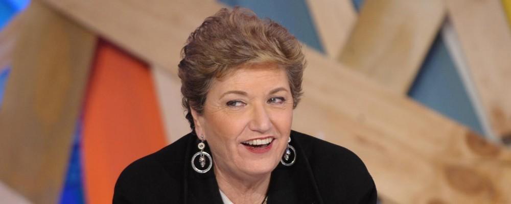 Mara Maionchi: no a X Factor e basta ai talent, meglio la radio