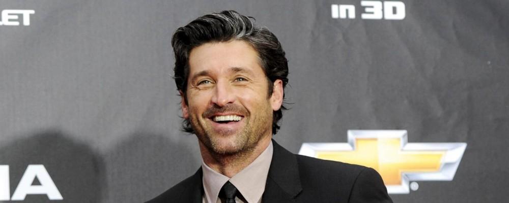 Grey's Anatomy, una torbida tresca dietro l'addio di Patrick Dempsey?