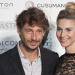 Giorgio Pasotti e Nicoletta Romanoff: fine di una storia