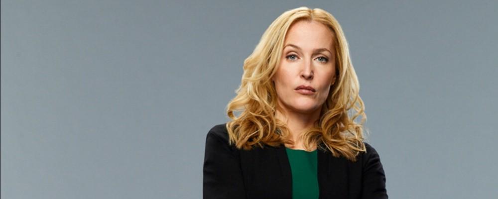 Crisis, su Fox parte il nuovo il telefilm con Gillian Anderson