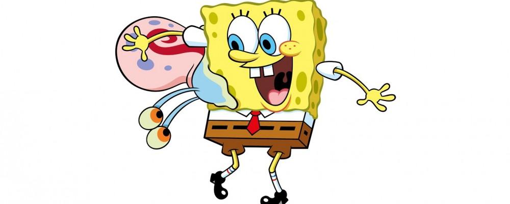 Maratona SpongeBob su Nickelodeon