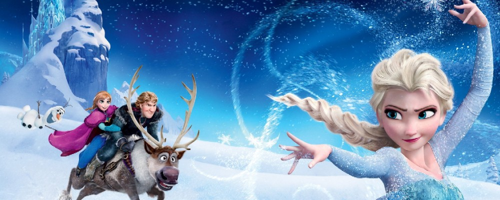 Frozen, il regno di ghiaccio arriva su Rai1: le 10 curiosità sul capolavoro Disney