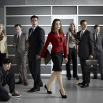 The Good Wife, Julianna Margulies è una moglie in carriera