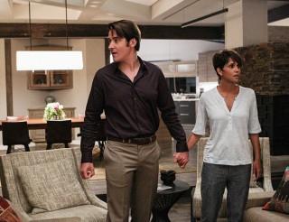 Extant, Halle Berry e Goran Visnic per la nuova serie di Raitre