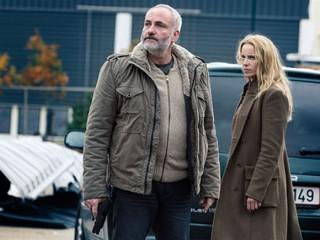 Bron, le immagini in anteprima della seconda stagione
