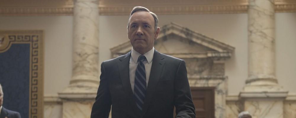 House of Cards, Frank Underwood ritorna, più cattivo di prima