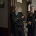 House of Cards, le immagini della seconda stagione