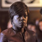 Viola Davis, sexy e pericolosa in How to get away with murder