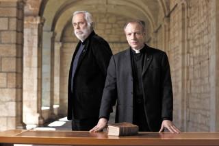 I peccatori - Uomini di fede, la tormentata vocazione di cinque novizi al seminario dei Cappuccini