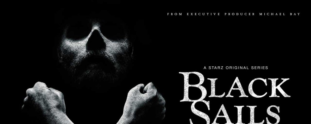 Black Sails, la pirateria è roba seria