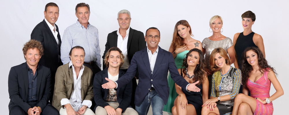 Tale e Quale Show, trasformazioni al maschile per Michela Andreozzi e Veronica Maya