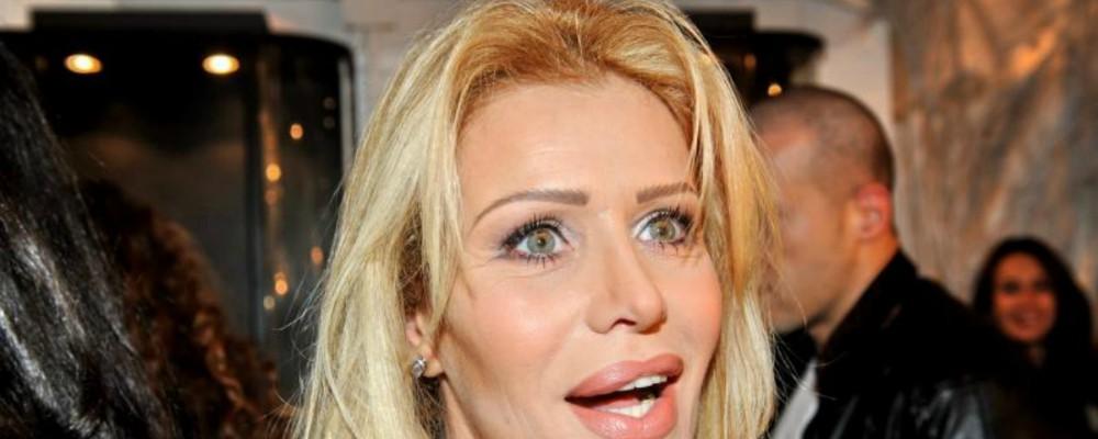 Claudia Montanarini a processo con l'ex marito 'mosso da vendetta'