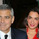 George Clooney papà perfetto con i gemelli: 'Se non mi sveglio ogni tre ore mi sento in colpa'