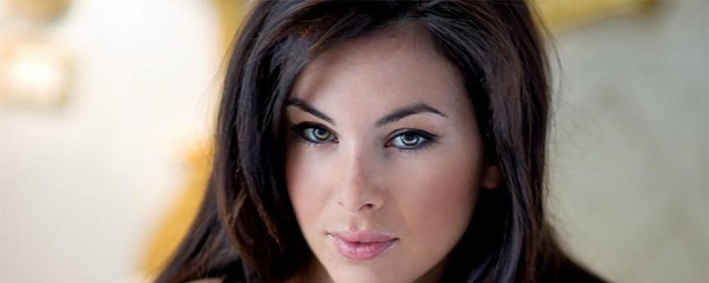 Dai Cesaroni a Game of Thrones: nata la figlia di Micol Olivieri, si chiama Arya