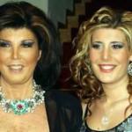 Patrizia De Blanck caccia di casa la figlia Giada: 'L'ho colpita con la scopa'