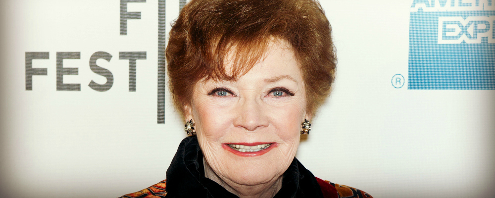 È morta Polly Bergen, recitò nei Soprano e in Desperate Housewives