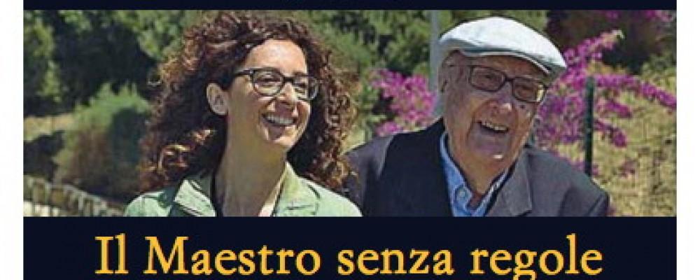 Andrea Camilleri Il Maestro Senza Regole: l'ideatore del Commissario Montalbano si racconta