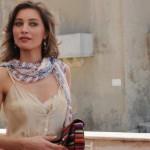 Il commissario Montalbano, 'Il sorriso di Angelica' con Margharet Madè: anticipazioni