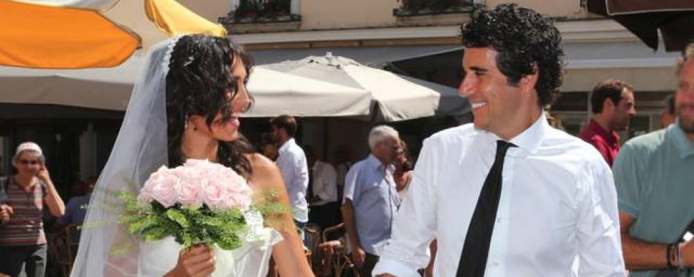 Caterina Balivo, i retroscena delle nozze con Guido Maria Brera
