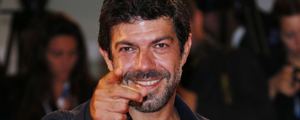 Sanremo 2018, Pierfrancesco Favino verso la conduzione con Michelle Hunziker