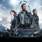 Defiance, sbarca su AXN la serie che unisce la fantascienza al western