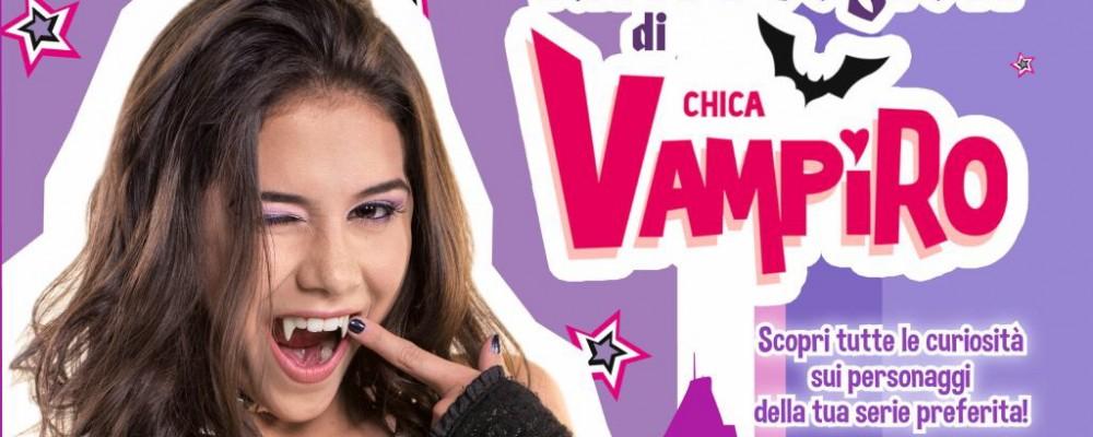 I segreti di Chica Vampiro in tre libri tra aneddoti e consigli di stile
