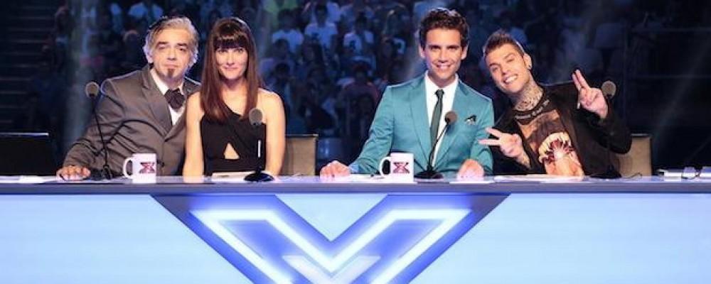 Ascolti tv: Un'altra vita si conferma regina mentre X Factor sbanca sui social
