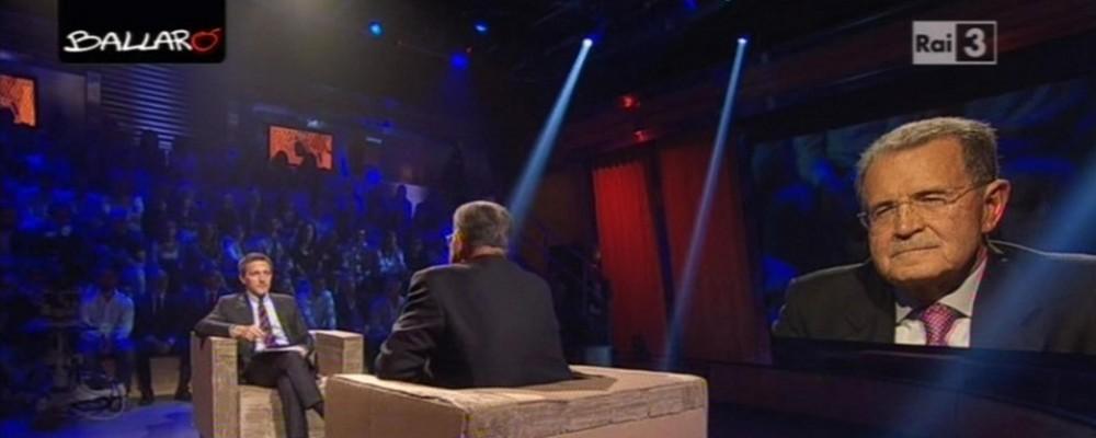 """Massimo Bernardini: """"Vi spiego io la crisi dei talk. Ecco le cause e la soluzione"""""""