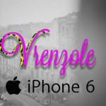 Vrenzole, le signore dei The Jackal alle prese con l'iPhone 6