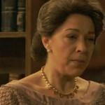 Verissimo ospita Donna Francisca de 'Il Segreto'