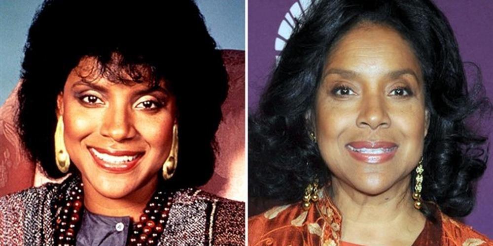 I Robinson 30 Anni Dopo Come Erano E Come Sono Da Bill Cosby A Lisa