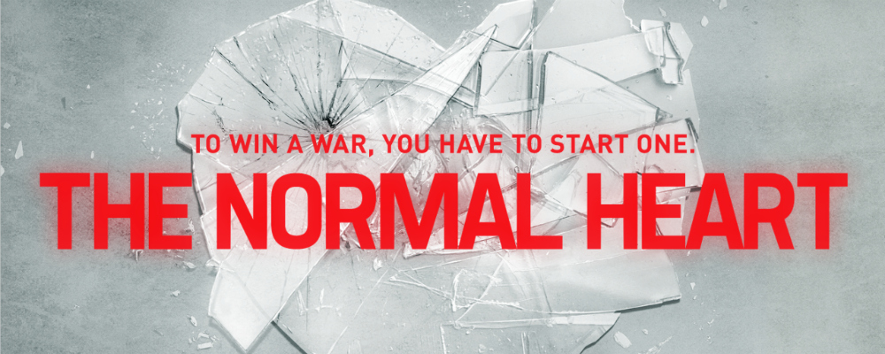 The Normal Heart, su Sky Cinema il tv movie HBO sull'Aids