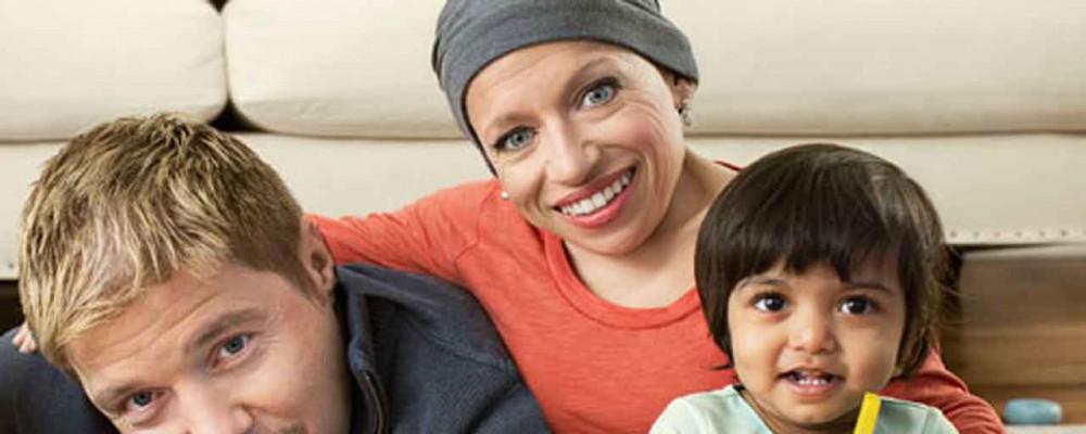 Il nostro piccolo grande amore, la lezione di Jen sul cancro conquista il pubblico