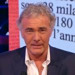 Massimo Giletti dopo Rai Uno e La7 spunta l'ipotesi Mediaset: la storia infinita continua