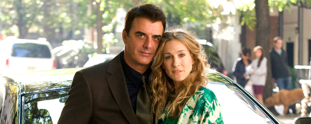 "'Sex and the City', Chris Noth difende Mister Big: ""Carrie non era una vittima"""