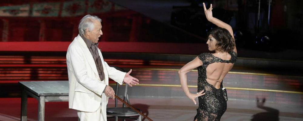 'Ballando con le stelle 10', dallo stile di Giorgio Albertazzi ai muscoli di Joe Maska